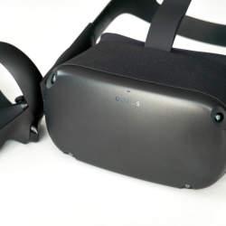 製品・サービスを体験してもらえる「VRプレゼンテーション」が登場
