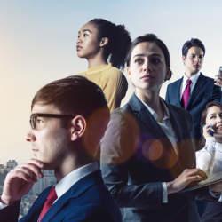 「働き方の多様性に関する意識調査」を全国の働く男女800名に実施