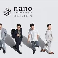 nano・universeプロデュースの「新ビジネスウェア」が登場!オフでも着まわせる自由なワードローブ