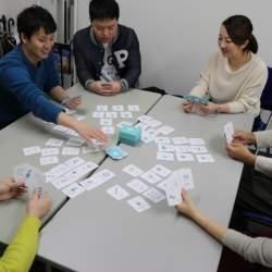 互いの価値観を知り共有することで生産性向上を目指す「エンゲージメントカード」、クラウドファンディング開始