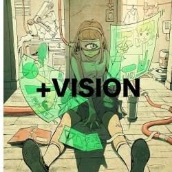 特許がテーマのウェブマガジン「+VISION」がリリース、専門的な情報をイラスト等で分かりやすく解説