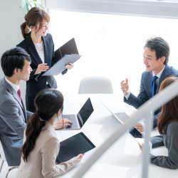 従業員と企業アンケートをもとに評価!「働きがいのある会社」ランキング発表される
