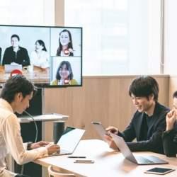 3月18日(水)に「テレワーク導入検討企業向けセミナー」オンラインで開催