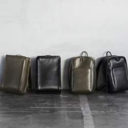 土屋鞄からオンオフ兼用の新シリーズ「Vainno(ヴァイノ)」が登場