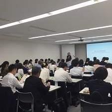 「キャッシュレス決済の3年後、5年後」セミナーが4月8日東京にて開催