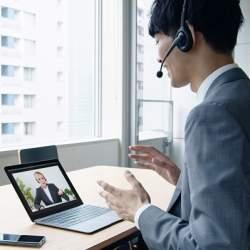 東京五輪で語学トレーニング教材として利用されている「オンライン英語学習」が無償提供中、4月末までの特別措置