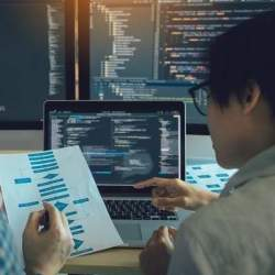 IT技術者数、日本は世界4位!92ヵ国を対象とした「ITエンジニアレポート」で判明 ヒューマンリソシア調べ
