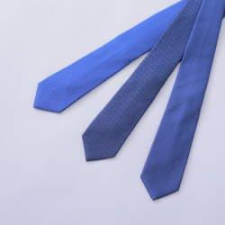 博多織ブランドOKANOから、紋様に平和を願う祈りを込めたネクタイ「衿結」が登場