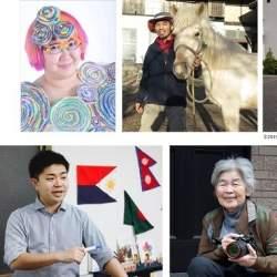 脳外科医とファッションデザイナーのパラレルキャリアなど、パーソルが「新しい働き方のロールモデル」7名を表彰