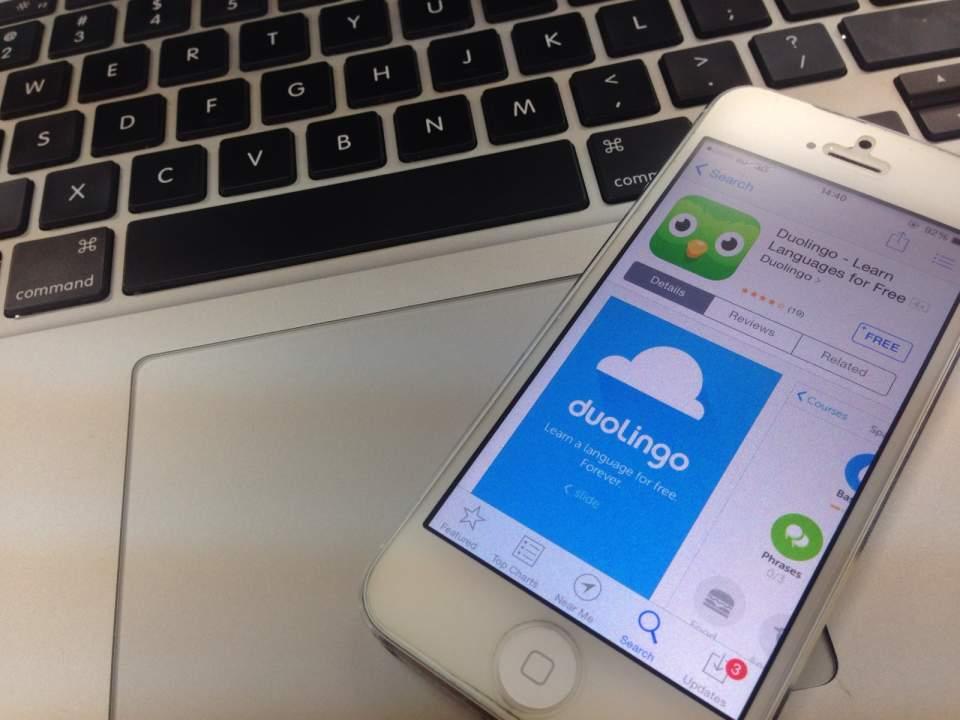 【英語学習の決定版!】Apple・Googleが最もスゴいと認めたアプリ「Duolingo」 1番目の画像