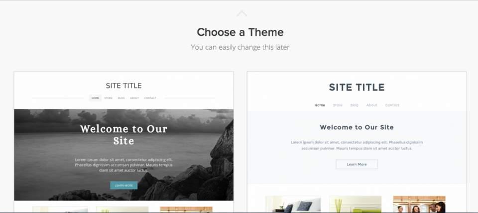 WordPressの代替になる?ドラッグ&ドロップだけでサイトが作れてしまう「Weebly」 3番目の画像