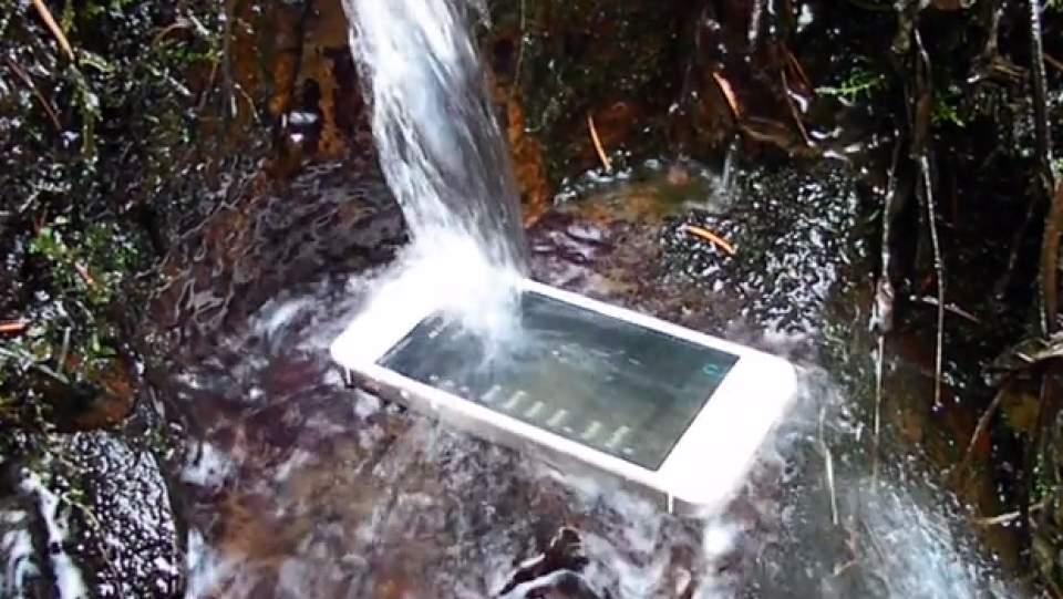 防水、防塵、防刃!魔法のスプレー「Impervious」であなたのiPhoneが無敵に 4番目の画像