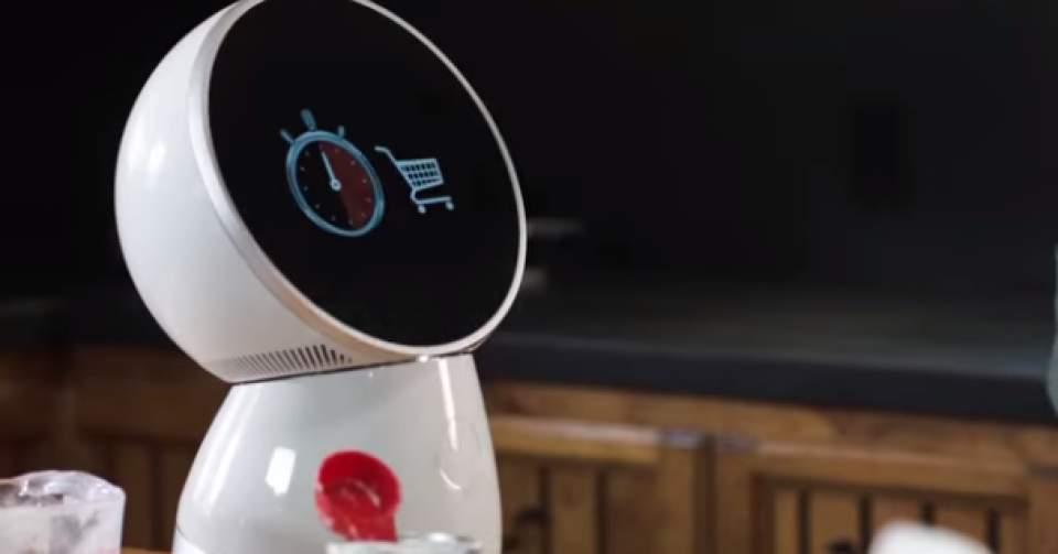 INDIEGOGOで目標額の12倍を調達!高い情緒的能力を持つ世界初の家庭用ロボット「JIBO」 5番目の画像