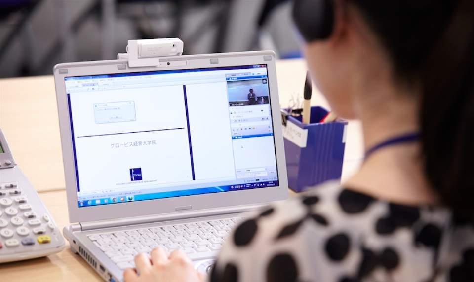 PCを開けば、そこはMBAへの入口――オンライン型「MBAプログラム体験クラス」を受講してみた。 1番目の画像