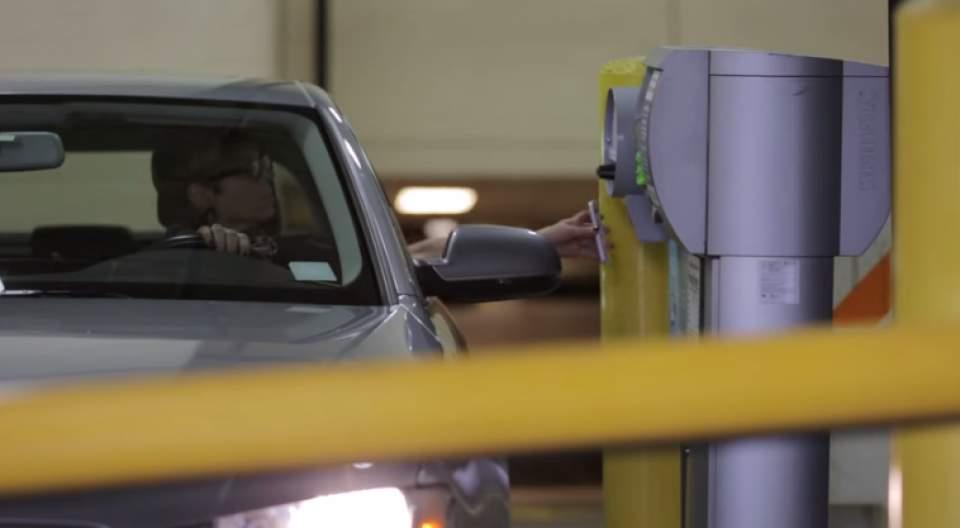 スマートタウンへ向けた第一歩?アメリカ発の駐車場予約サービスが意外と革新的! 5番目の画像
