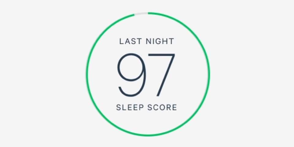 体に装着するのは寝にくいよね?置くだけで寝室環境を分析して安眠支援をするガジェット「Sense」 6番目の画像