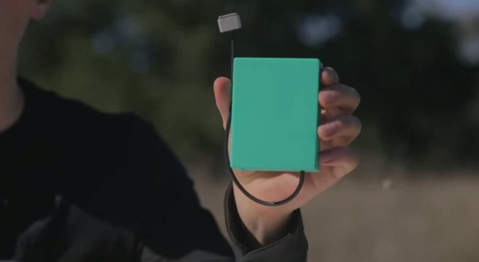 手のひらサイズでMacBookも4倍速充電!長時間長寿命の神バッテリー「BatteryBox」 1番目の画像
