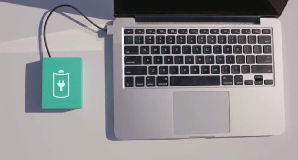 手のひらサイズでMacBookも4倍速充電!長時間長寿命の神バッテリー「BatteryBox」 2番目の画像