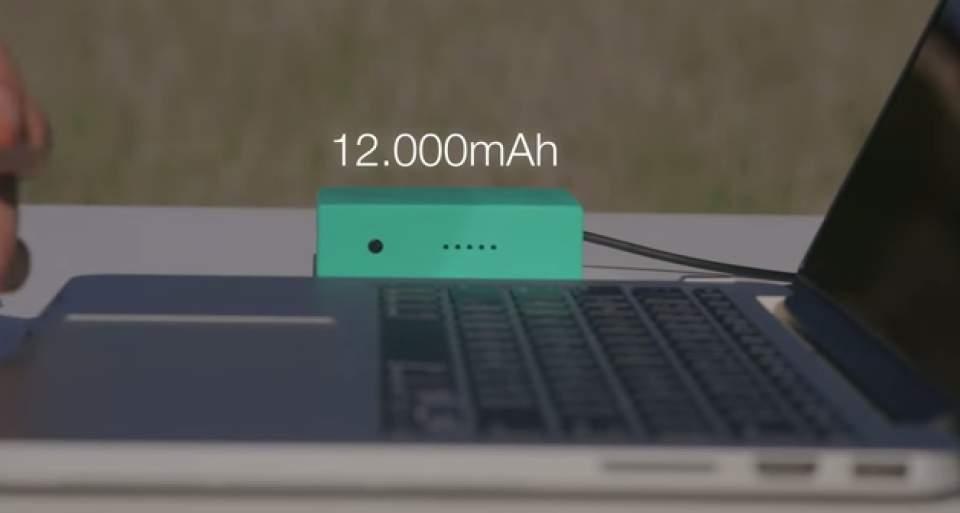 手のひらサイズでMacBookも4倍速充電!長時間長寿命の神バッテリー「BatteryBox」 3番目の画像