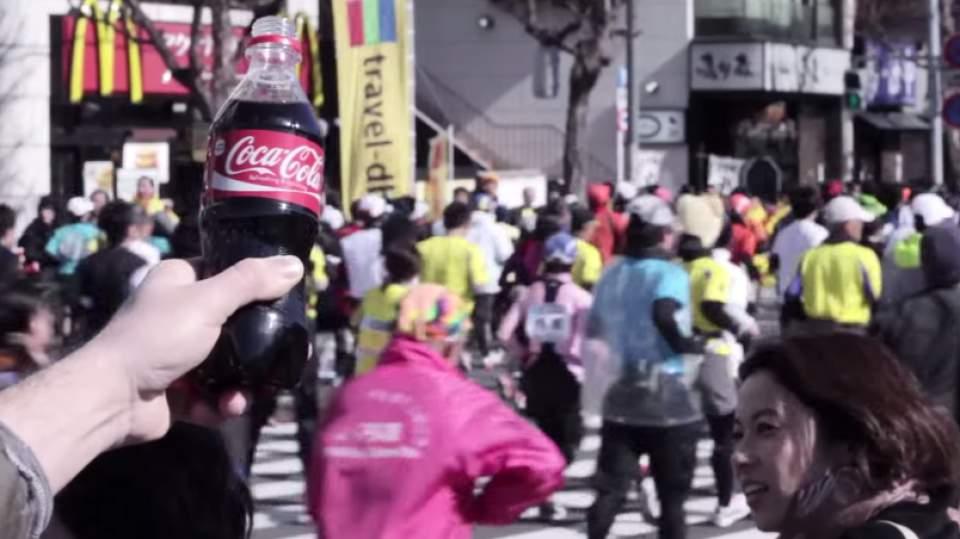街の音を集めて奏でるリミックス!コカ・コーラを開けるのが毎回楽しみになるミュージック 6番目の画像