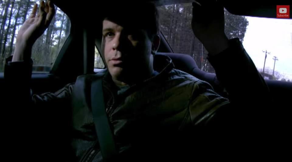【動画】過激すぎるペプシのドッキリ!失神寸前のターゲットは、暴走タクシーから降りられるのか… 8番目の画像