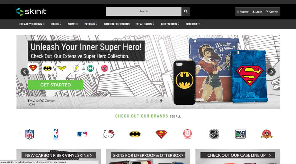 Mac/iPhone/iPadがお揃いに?Appleファン大興奮のカスタムケース作成サービス登場 1番目の画像