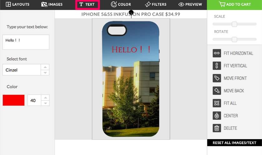 Mac/iPhone/iPadがお揃いに?Appleファン大興奮のカスタムケース作成サービス登場 4番目の画像