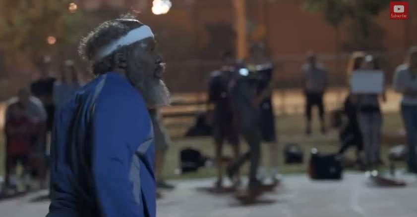 【動画】圧倒的なバスケセンスを魅せる!アメリカ最強の老人たちの正体とは…。 2番目の画像