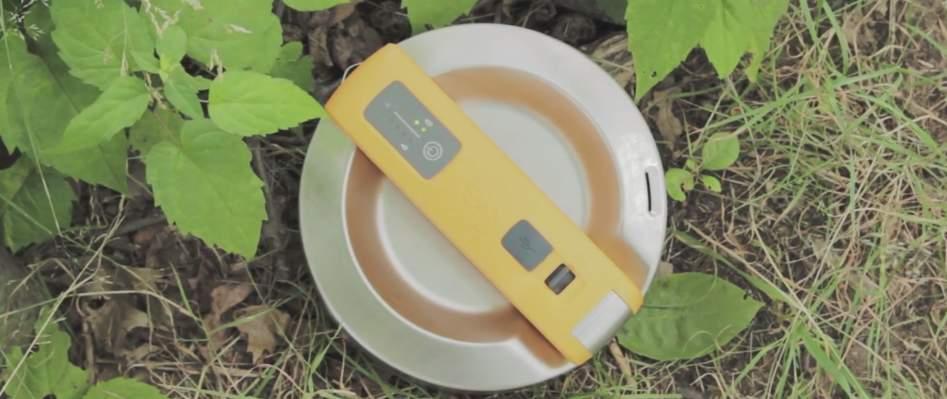 お湯を沸かして発電するケトル発電機「KettleCharge」これで災害時でも電気に困らない! 4番目の画像