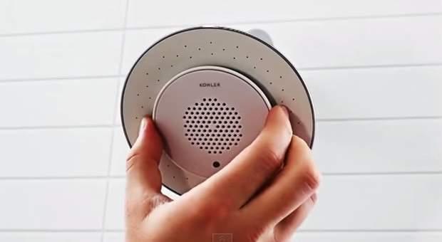 シャワーを浴びながら音楽が聴ける!「Moxie」でシャワーの時間が最高のリラックスタイムになる 7番目の画像