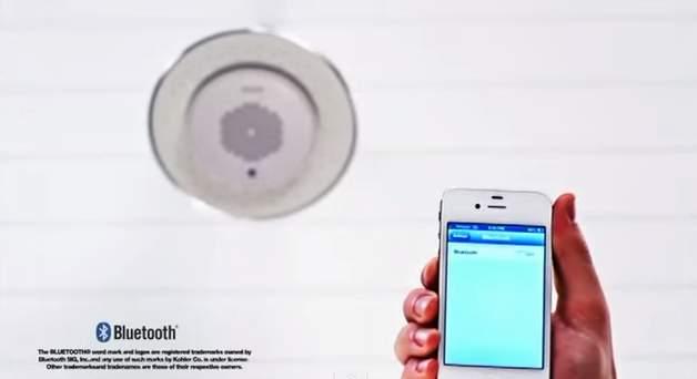 シャワーを浴びながら音楽が聴ける!「Moxie」でシャワーの時間が最高のリラックスタイムになる 8番目の画像