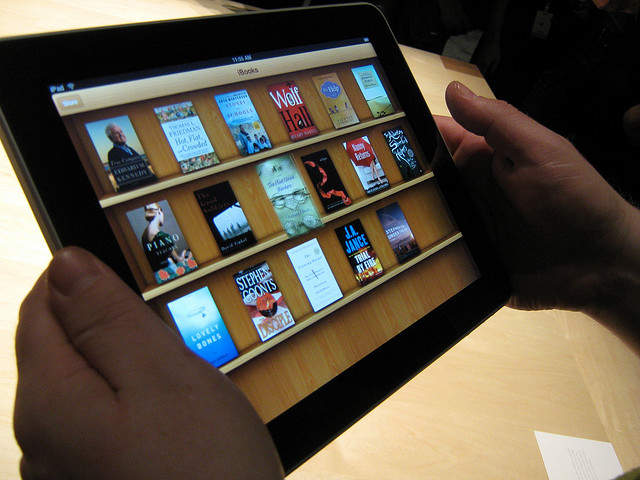 アップルが4億5千万ドル支払いの可能性、皆さんも損していたかもしれない電子書籍に関する訴訟とは? 1番目の画像