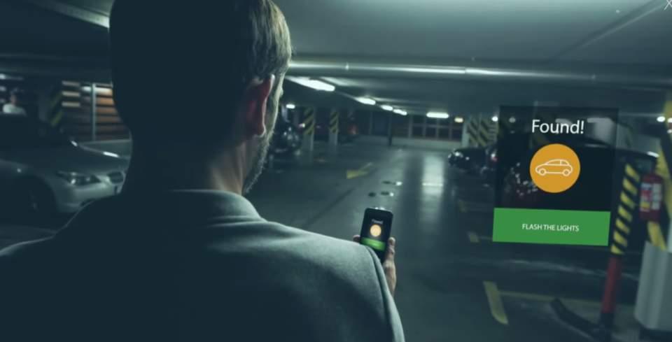 生活に必要なのはスマートフォンだけ?Beacon技術を使った生活があまりにも革新的だった! 1番目の画像
