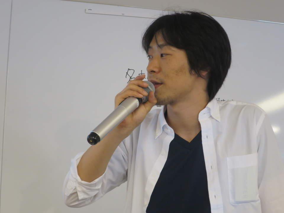 【全文】メタップスCEO佐藤航陽氏講演:最も起業に失敗しやすいのは「何でもこなせる執着のない人」 1番目の画像