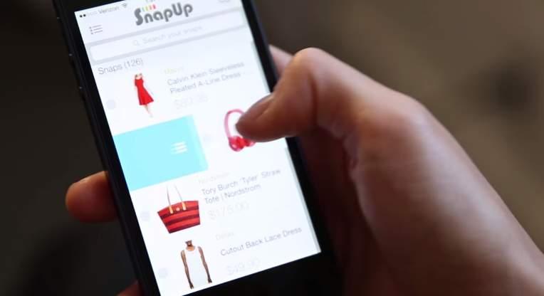 欲しい物をスクショするだけ!ほしい物リストから値下げ通知をしてくれるアプリ「SnapUp」 3番目の画像