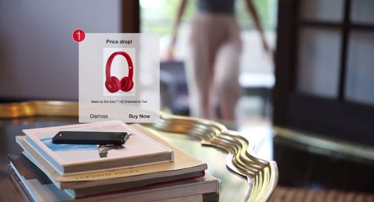 欲しい物をスクショするだけ!ほしい物リストから値下げ通知をしてくれるアプリ「SnapUp」 5番目の画像
