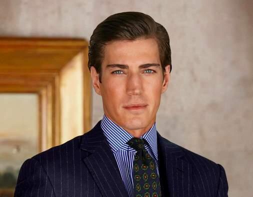 全ての男性ビジネスパーソン必見!知っておくとちょっと得するスーツの着こなし5つのルール 1番目の画像