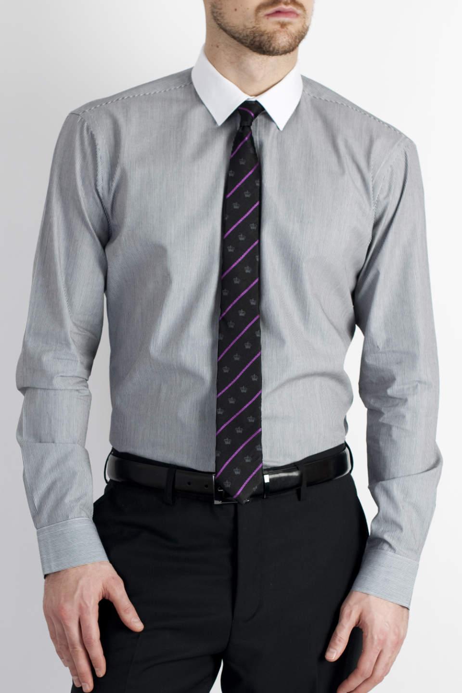 全ての男性ビジネスパーソン必見!知っておくとちょっと得するスーツの着こなし5つのルール 3番目の画像