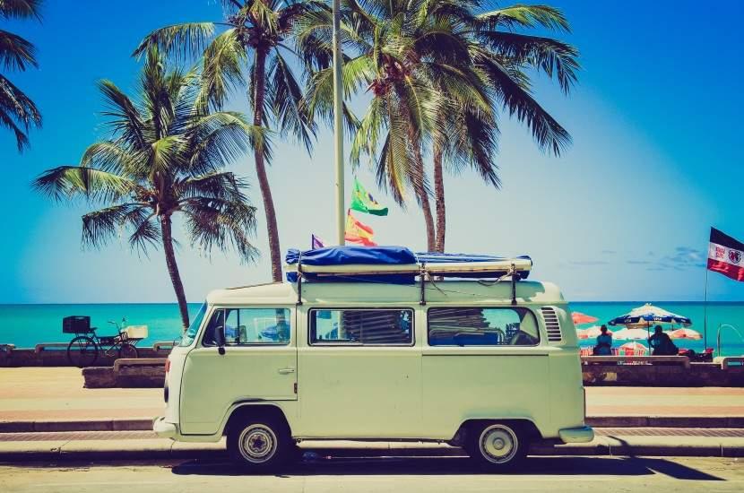 旅があなたの発想力を高める!?旅をすることが仕事に良い影響を与えるワケ 1番目の画像
