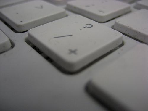 ビジネスメールでの質問、マナーを守って丁寧な対応を心がけよう! 1番目の画像