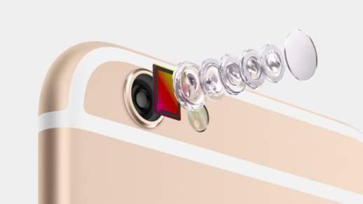 【Appleイベント】基本スペックは前評判通り!ついに発表されたiPhone6の全貌とは? 5番目の画像