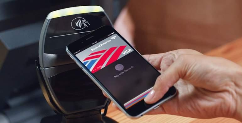 【Appleイベント】iPhoneがついに決済機能に対応!!決済機能「Apple Pay」 3番目の画像