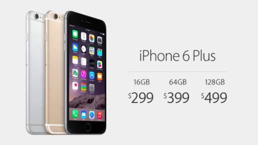 【Appleイベント】基本スペックは前評判通り!ついに発表されたiPhone6の全貌とは? 7番目の画像