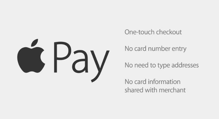 【Appleイベント】iPhoneがついに決済機能に対応!!決済機能「Apple Pay」 1番目の画像
