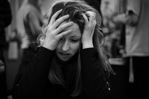 毎日の勤務でジワジワ溜まっていく…… 仕事でのストレスの原因と解消方法 1番目の画像