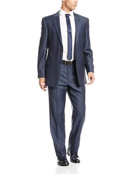 あなたのスーツ似合ってますか?体型別スーツの着こなし方のポイント 5番目の画像