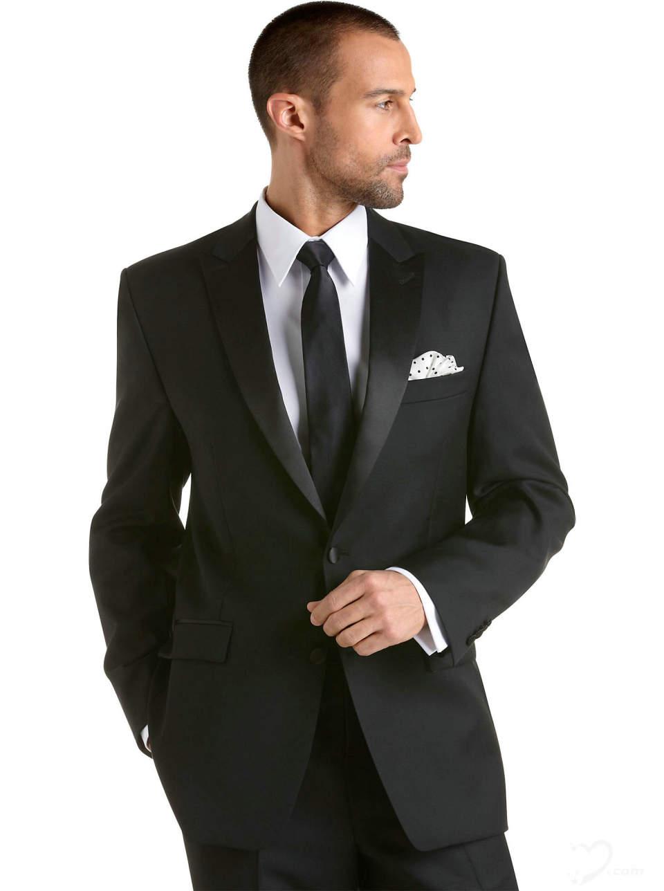あなたのスーツ似合ってますか?体型別スーツの着こなし方のポイント 2番目の画像
