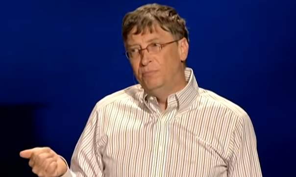 【全文】「全ての社会問題は楽観的に解決できる」:ビル・ゲイツが取り組む、次なるイノヴェイション 1番目の画像