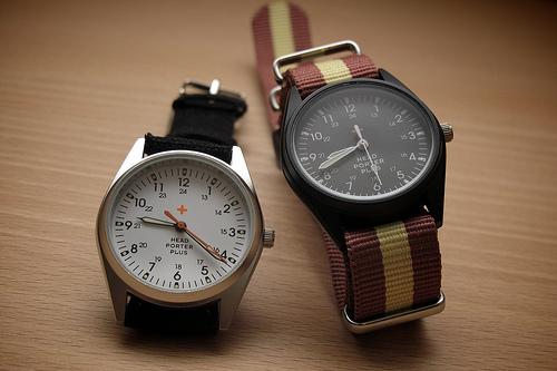 【徹底解明】「Android Wear」VS「Apple Watch」をいろいろ比べてみた 1番目の画像