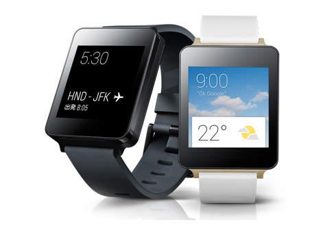 【徹底解明】「Android Wear」VS「Apple Watch」をいろいろ比べてみた 2番目の画像